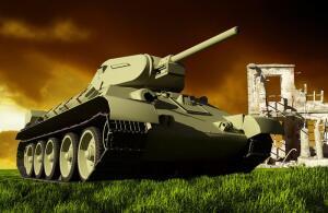 Война - мать родна? О войне, сомнении и снова войне...
