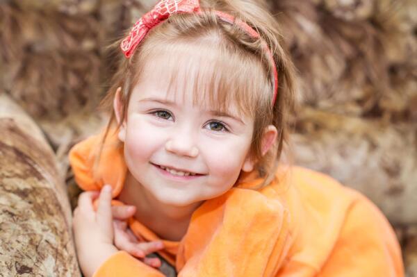 Персиковый цвет: я счастлива и крайне успешна!