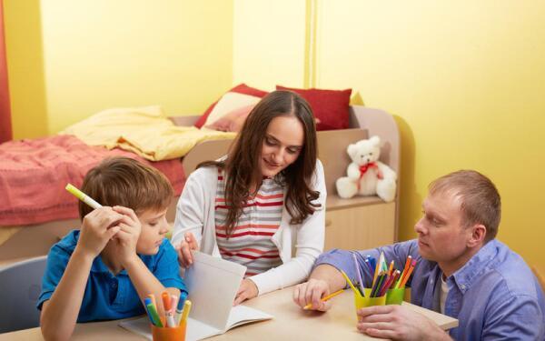 Задания в учебниках порой ставят в тупик не только школьников, но и их родителей