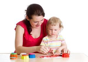 Как выявить и развить талант у ребенка?