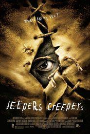 Постер к фильму «Джиперс Криперс»