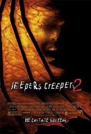 Постер к фильму «Джиперс Криперс 2»