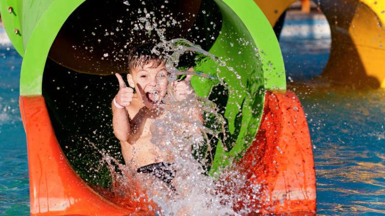 Как посетить аквапарк без проблем? Советы бывалых
