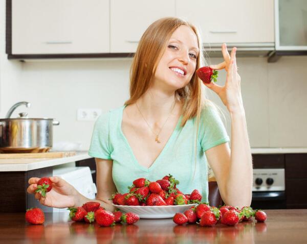 Густаторная система опирается на вкусовые ощущения