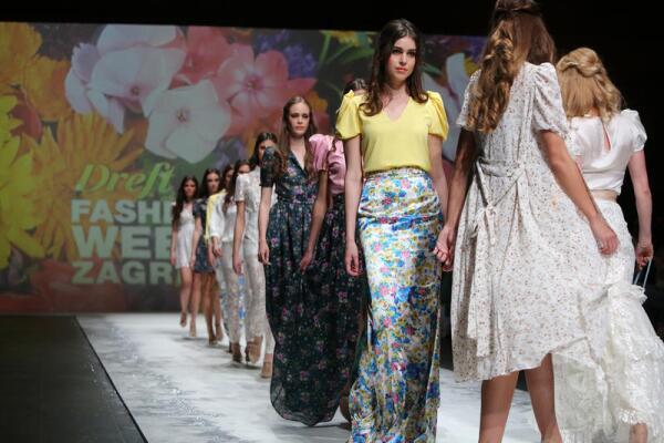Мода приносит большой доход, продавая бренды