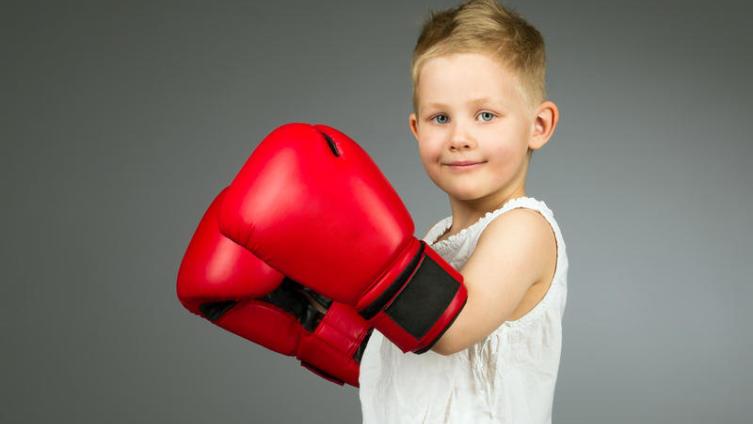 Бокс - скорейший путь к умению драться