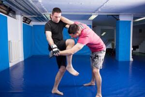 Самооборона. Что выбрать - спортивные или боевые единоборства? Часть 2
