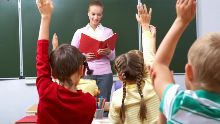 Как стать учителем? Личный опыт студентки