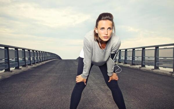 Излишне интенсивные физические нагрузки приводят к проблемам со здоровьем