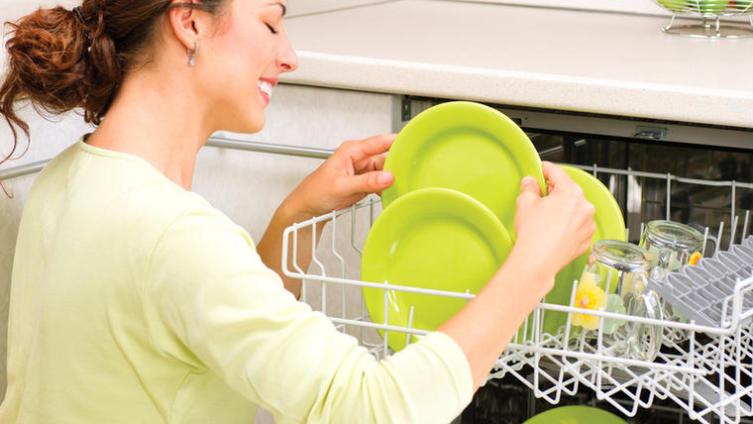 Выбираем посудомоечную машину. Как сделать это правильно?