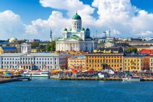 Что привезти из Финляндии?