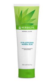Гель для душа Herbal Aloe