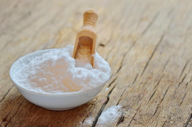 Как сэкономить при помощи пищевой соды?