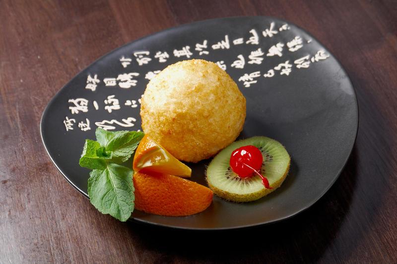 Что такое молекулярная кулинария?