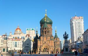 Русские в Китае. Какая она, русская диаспора Харбина?