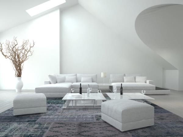 Дизайн интерьера квартиры. В каком стиле?