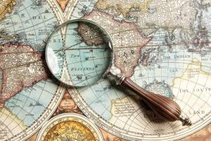 Как учить географию? С помощью К. Паустовского!