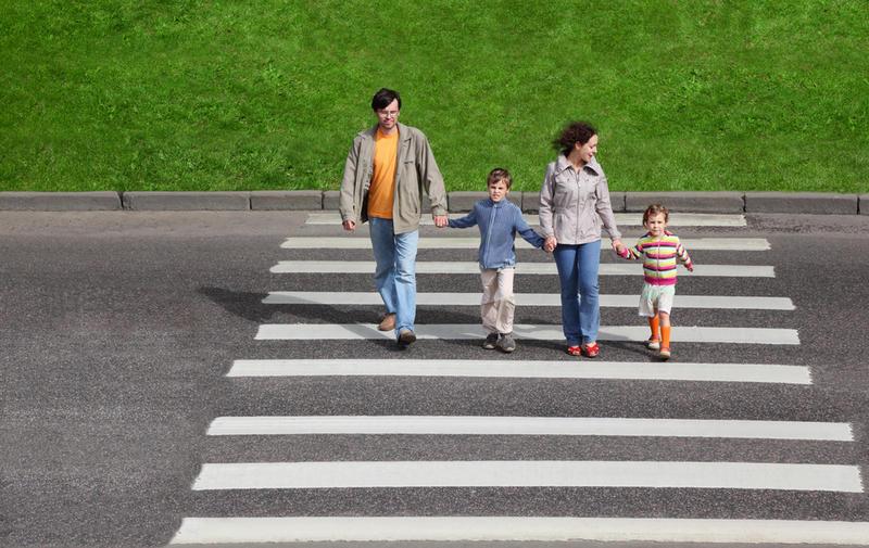 Каковы правила городского этикета? Пять мер, делающих жизнь приятнее