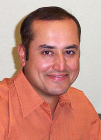 Сабир Бхатья, один из основателей Hotmail