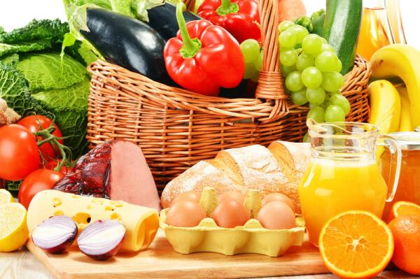 День здорового питания. Хотите узнать, правильно ли вы питаетесь?