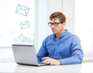 Когда электронная почта стала бесплатной?