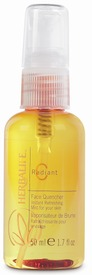 Освежающий спрей для лица Radiant C от Herbalife