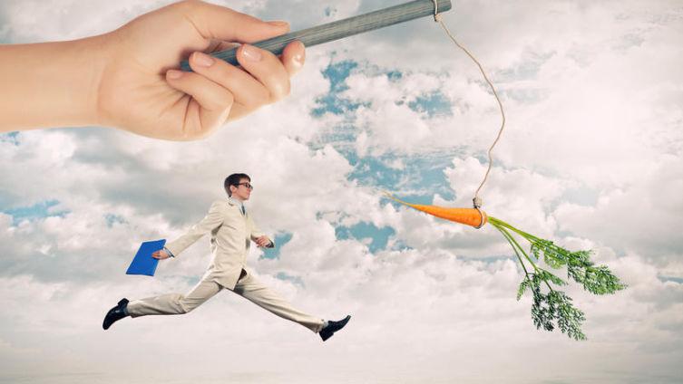 Мотивация или самомотивация - что лучше?