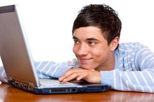 Джонатан Лебед. Есть ли детям польза от Интернета?