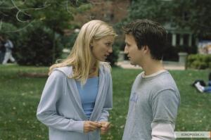 «Дорожное приключение» (2000). Как удержать любовь на расстоянии?