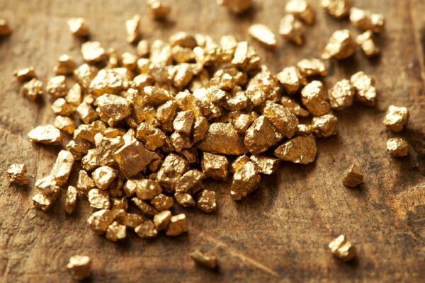 В чем различие золотой лихорадки в Сибири и в Америке? Часть 2