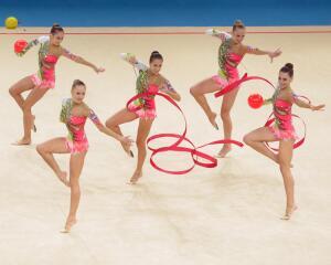 В чём секрет популярности женских видов спорта?