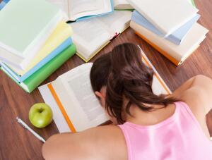 Как распределить внутренние ресурсы при подготовке к экзамену?