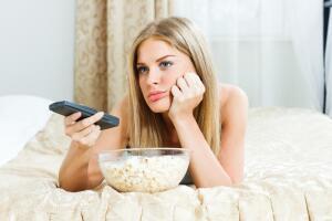 Что такое лень - хроническая усталость или вредная привычка?