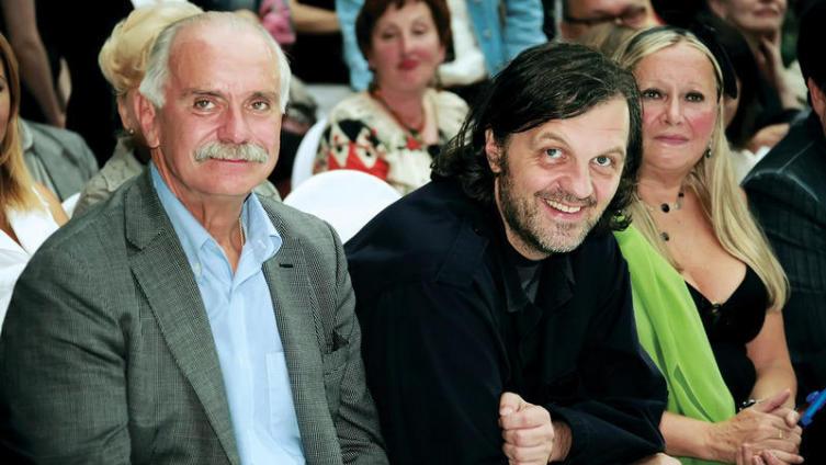 Вечер фонда «Русский Силуэт» ежегодно украшает программу мирового кинофорума