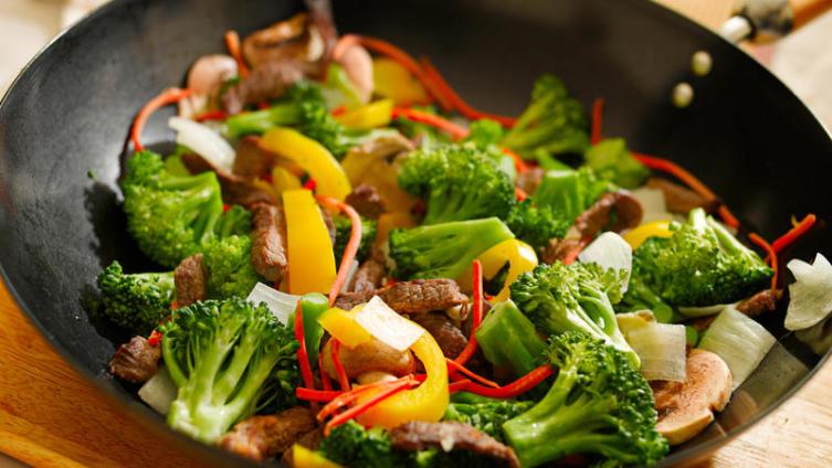 Китайская кухня: мясо со специями или специи с мясом?