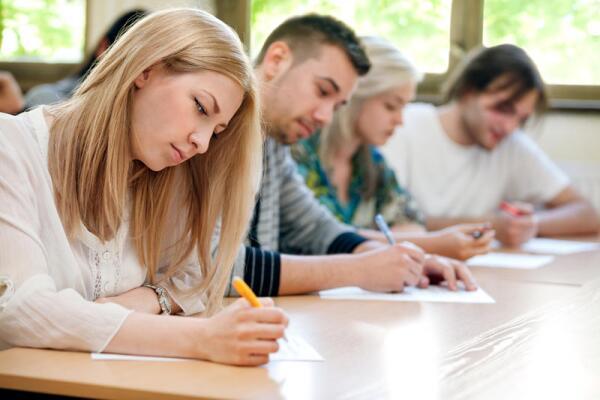 Как пережить экзамены? Меняем свой режим на время сессии