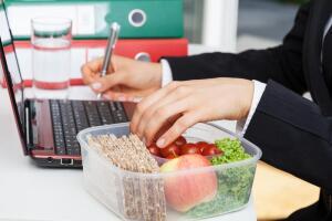 Дневник питания. Поможет ли его ведение похудеть?