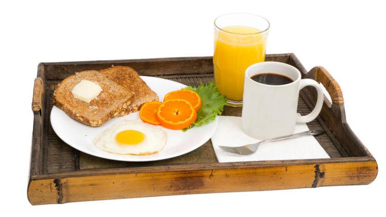 Одним из проявлений консерватизма является стремление следовать традициям, например, завтракать одним и тем же набором блюд
