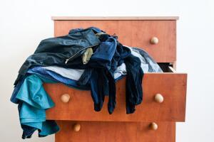 Мужская тщательность - как сублимация неряшливости?