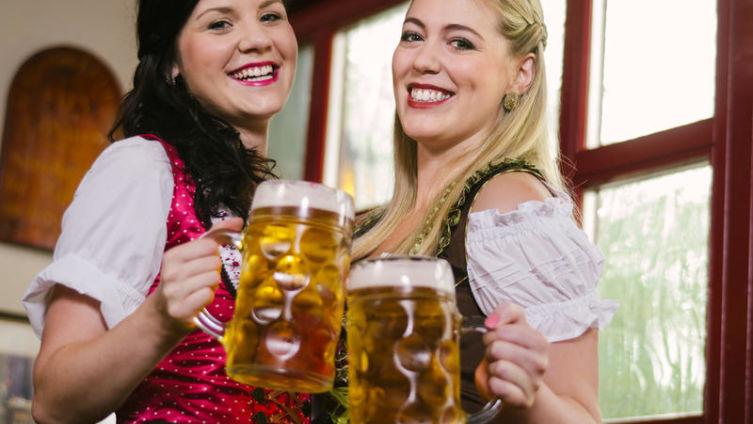 День пивовара. Пиво - напиток богов?