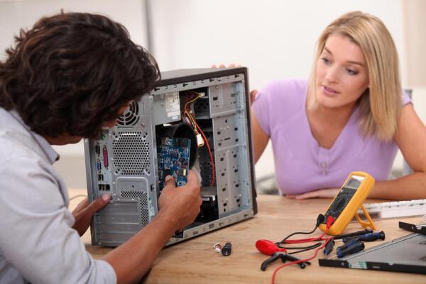 Компьютер начал «подвисать». Как справиться с этим своими силами?