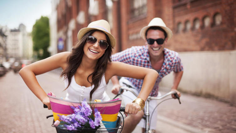 Почему люди несчастны, или Как быть счастливым?