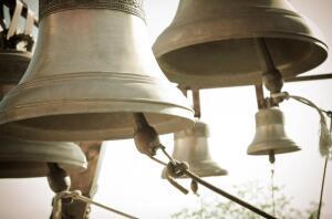 Рукотворные колокола и колокольчики. Какова их история?