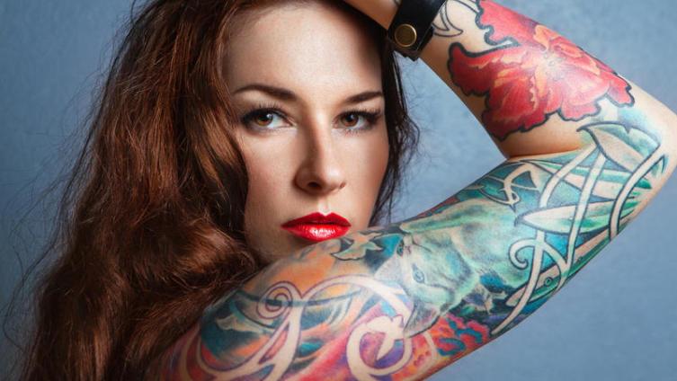 Что мы знаем о японских татуировках?