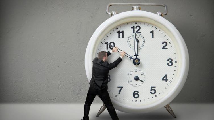 Куда вы инвестируете собственное время?