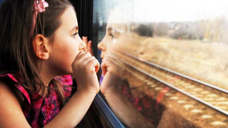 В отпуск - с детьми или без?