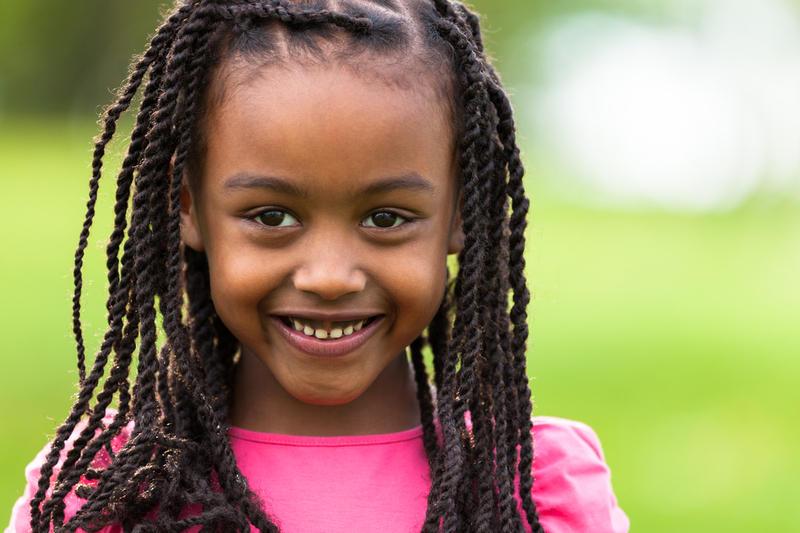 А вы знали о таком празднике, как День защиты детей Африки?