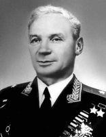 Владимир Константинович Коккинаки