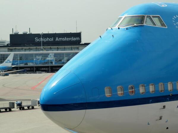 Аэропорт Амстердама, Шипхол