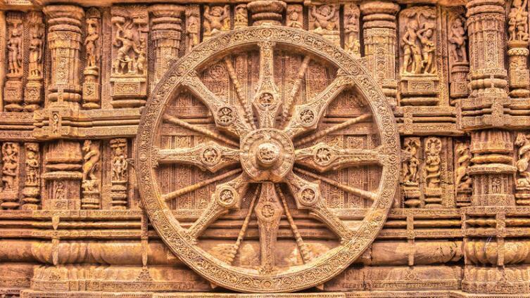 Колесо года - колесо праздников: каковы его «спицы»?